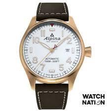 <b>Alpina</b> аналоговые наручные <b>часы</b> - огромный выбор по лучшим ...