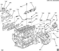 similiar 2007 pontiac g6 2 4 engine diagram keywords chevy cobalt 2 2l engine diagram