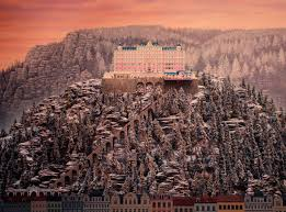 grand budapest hotel review grand budapest hotel the