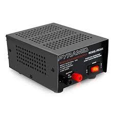 Universal Compact Bench Power Supply - 2.5 Amp ... - Amazon.com