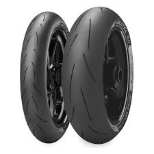 <b>Metzeler Racetec RR</b> K1 Supersoft Tires - Cycle Gear