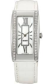 <b>ORIENT</b> Fashionable Quartz <b>QCAT004W</b> - купить <b>часы</b> в ...
