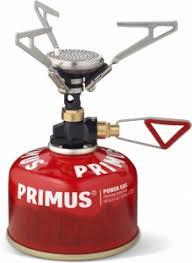 <b>Газовая горелка Primus MicronTrail</b> Stove new (00000040414 ...