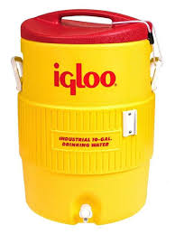 <b>Термоконтейнер 10 Gallon</b> 400 Series Beverage <b>Cooler</b> 38L 4101 ...