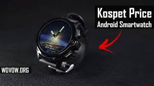 <b>Kospet</b> Prime First REVIEW: This Smartwatch is Almost Smartphone!