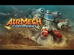 Image result for airmech command