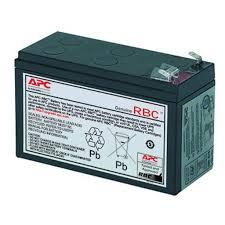 <b>Батарея</b> к ИБП <b>APC Replacement Battery</b> Cartridge #106 ...