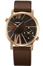 Женские кварцевые наручные <b>часы Orient UB8Y006T</b> ...