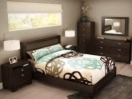 small bedroom walls