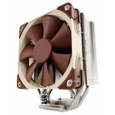 <b>Кулер</b> для процессора <b>noctua nh</b>-<b>u12s</b> — 19 отзывов о товаре на ...