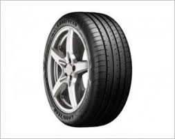 <b>Goodyear EfficientGrip Performance</b> User Review & Reviews