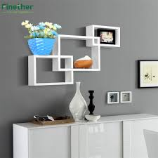 Wall Bookshelf Online Get Cheap Wall Mount Bookshelf Aliexpresscom Alibaba Group