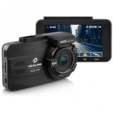 <b>Видеорегистратор Neoline Wide S49</b> черный купить за 7590 руб.
