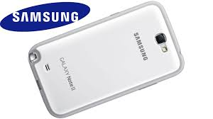 genuine samsung galaxy note protective cover case review