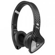 <b>Наушники Monster DNA</b> On-Ear <b>Headphones</b> Carbon Black ...