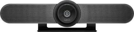 Купить <b>Web</b>-<b>камера LOGITECH MeetUp</b> черный в интернет ...