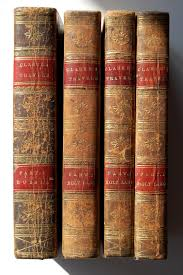 viaLibri 713867. Rare Books from 1813 New York Fay and Company 1813 Four volumes volume 1 Russia Tartary and Turkey volumes 2 3 4 Greece.