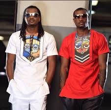 Image result for p square