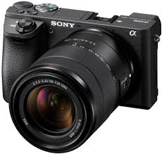 Системный <b>фотоаппарат Sony Alpha</b> 6500 + 18-135mm (<b>ILCE</b> ...