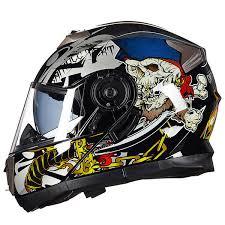 <b>GXT</b> Full Face <b>Motorcycle Helmet Men</b> High Quality Warm Moto Bike ...