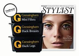 FMCG News talks to Steve Curzon, Associate Marketing Director at Gressingham about their latest campaign... Gressingham Duck®, one of the UK's leading fresh ... - gressinghammain1