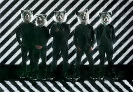 MAN WITH  A MISSION 招待