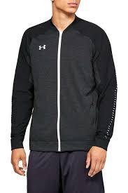 <b>Джемпер UA</b> M's <b>Qualifier</b> Hybrid Warm-Up Jacket <b>Under Armour</b> ...