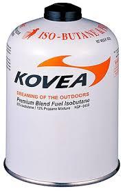 <b>Баллон Kovea газовый 450</b> - РыбачОК - Рыболовный интернет ...