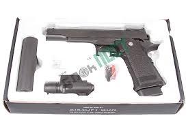 <b>Пистолет</b> софтэйр <b>GALAXY G</b>.<b>6A</b> пружинный, кал. 6мм купить в ...