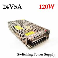 FreeShipping space saving 12VDC 10A <b>120W</b> Mini Switching ...
