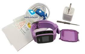 Детский телефон-<b>часы</b>-трекер Alcatel Move <b>Time</b> (SW10)