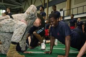 navy training for teens military com