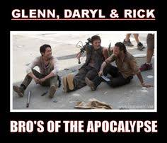 Glenn Meme on Pinterest | Walking Dead Clothes, Walking Dead ... via Relatably.com