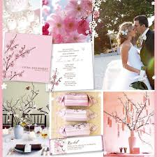 japanese decor fashionable themed cherry blossom  images about a baby is blooming on pinterest wedding tree guest book
