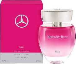 <b>Mercedes Benz Rose Туалетная</b> вода 60 мл
