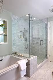 design walk shower designs: frameless glass walk in shower glass enclosure
