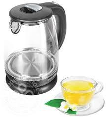 Купить <b>Чайник электрический Redmond</b> RK-G178 1.7л с ...