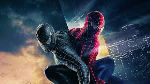 <b>Человек</b>-<b>паук</b> 3: <b>Враг в отражении</b> — смотреть онлайн ...