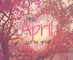 Bildergebnis für April