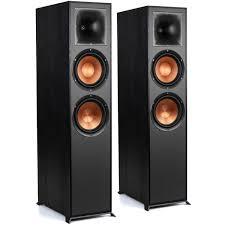 <b>Напольная акустика Klipsch R-820F</b>