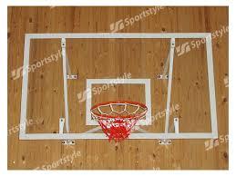 Все про <b>баскетбольный щит</b> с кольцом