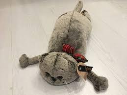 Обзор от покупателя на <b>Мягкая игрушка BUDI BASA</b> Kp40-012 ...