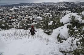 """Météo : les Alpes-de-Haute-Provence, les Alpes-Maritimes et le Var en vigilance orange """"neige-verglas"""""""