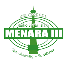 Radio Menara 3 - 864 AM Surabaya Live Streaming - Listen Online