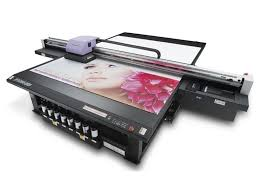 New Mimaki <b>JFX200</b>-<b>2531</b> to offer larger printing area and improved ...