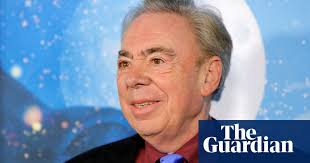 <b>Andrew Lloyd Webber</b>: 'We have to get arts sector back open ...
