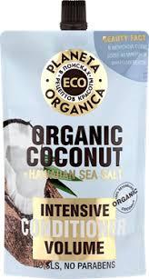 <b>Бальзам</b> PLANETA ORGANICA Organic coconut д/<b>объема волос</b> ...