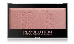 <b>Makeup revolution ingot хайлайтер</b>, оттенок rose gold на IZI.ua ...