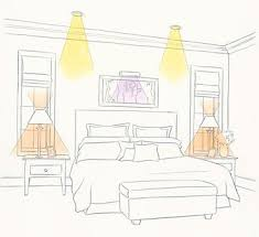 lighting the bedroom although nearly everyone includes task lighting on the bedside table a bedroom awesome 15 task lighting
