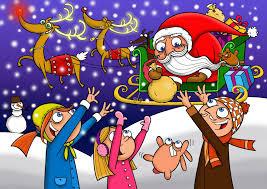 http://www.akidsheart.com/holidays/christms/santasling.html
